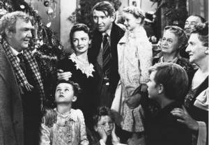 It's a Wonderful Life cast