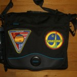 Skooba Tablet Messenger v.3 - with Firefly Patches