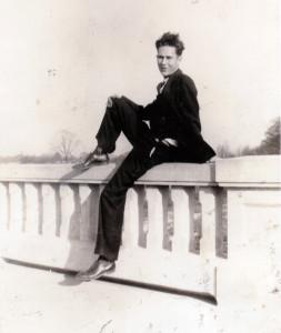 Aubrey T. Villines, Sr. - 1940's
