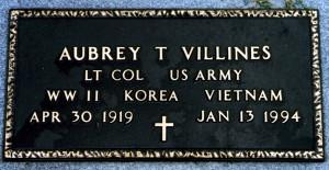 Grandpa's Grave Marker