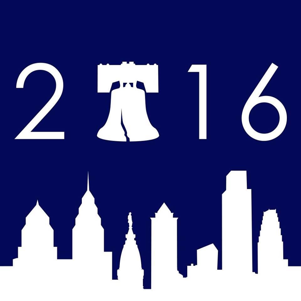 2016 DNC Logo