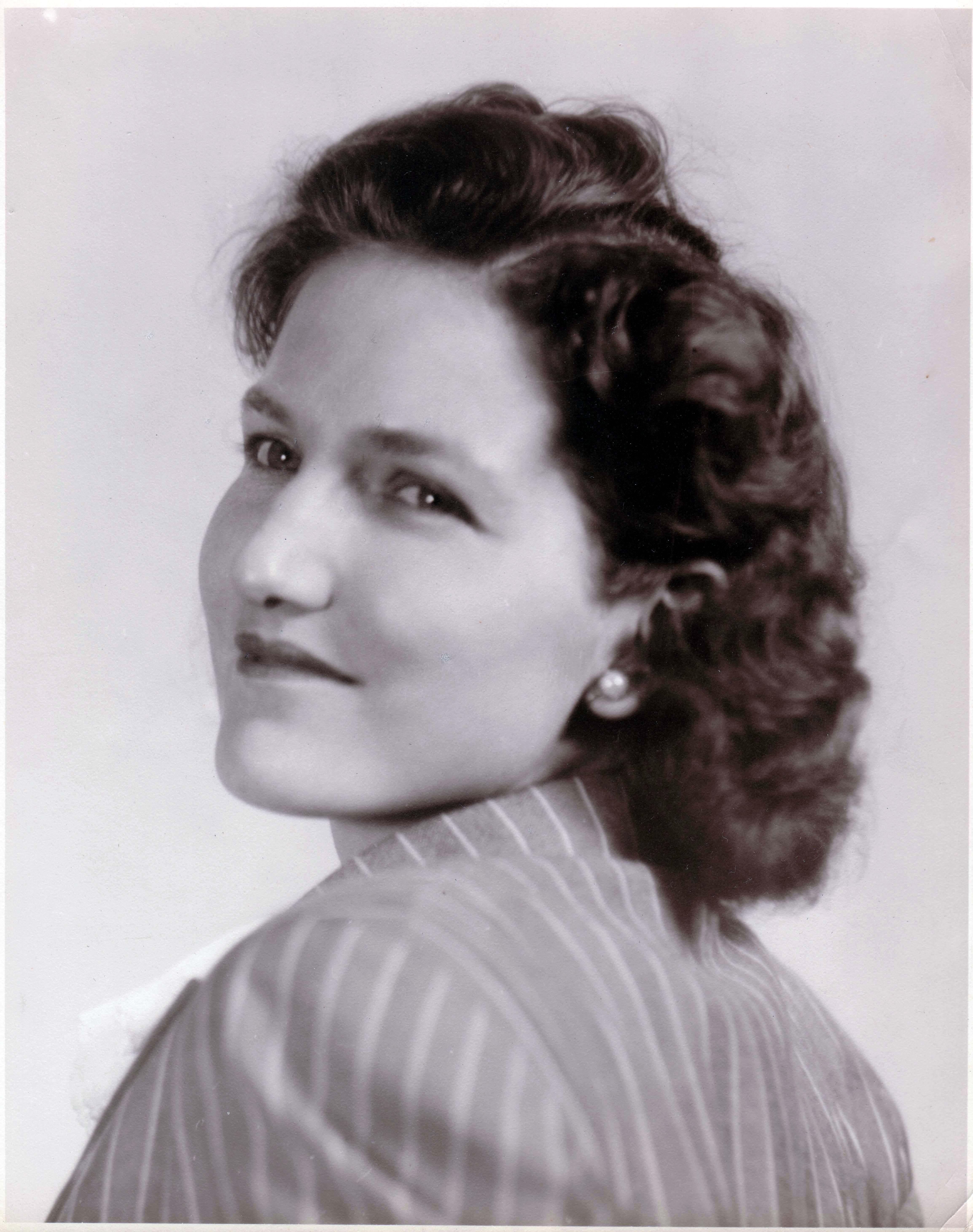 Grandma Sue